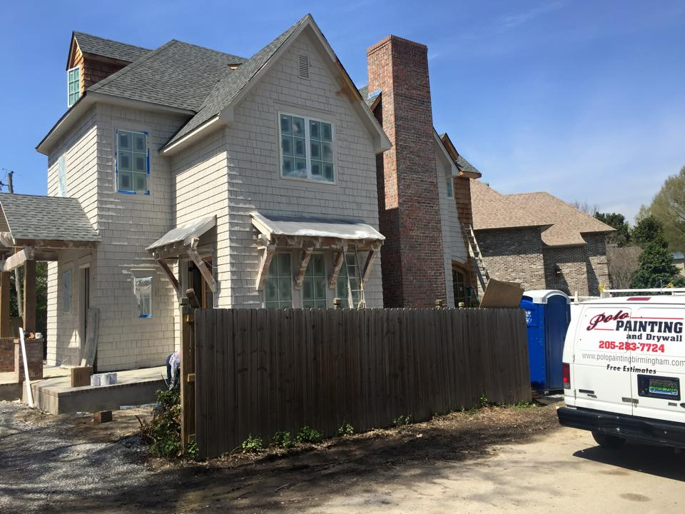 Residential Amp Commercial Painting Alabaster Birmingham